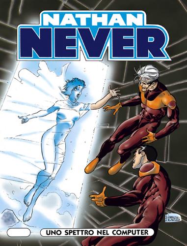 Nathan Never n. 61