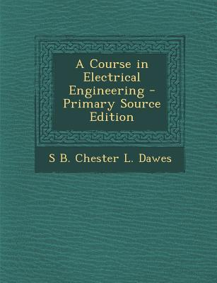 Course in Electrical Engineering