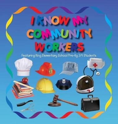 I KNOW MY COMMUNITY WORKERS FE