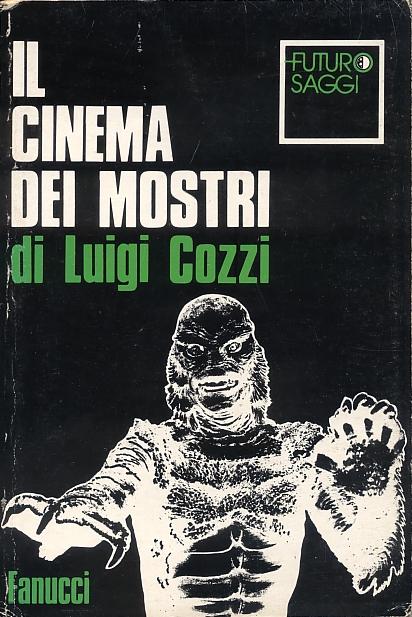 Il cinema dei mostri