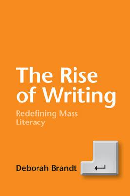 The Rise of Writing
