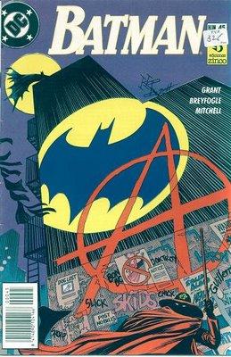 Batman Vol.II, #45