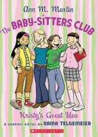The Baby-Sitters Clu...