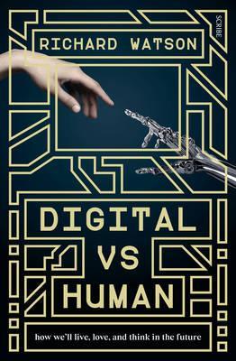 Digital vs Human