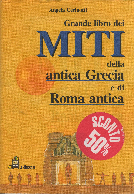 Grande libro dei mit...