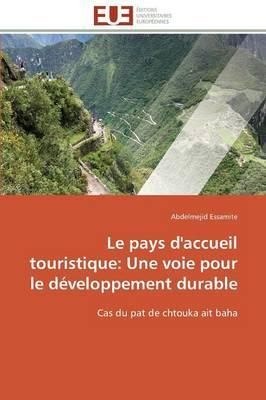 Le Pays d'Accueil Touristique