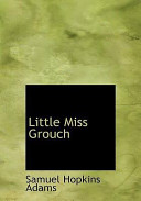 Little Miss Grouch
