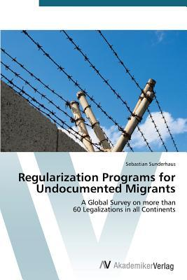 Regularization Programs for Undocumented Migrants
