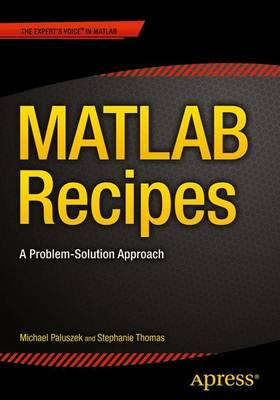 Matlab Recipes