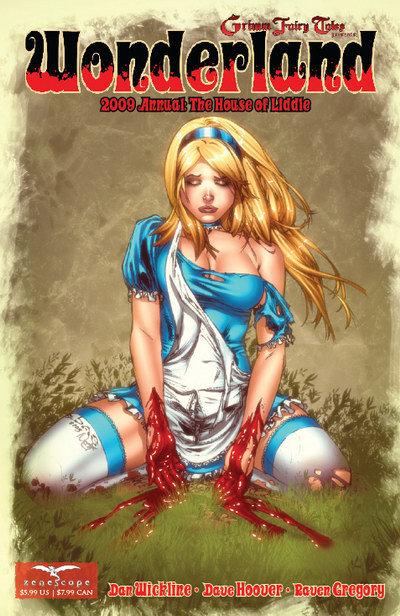 Grimm Fairy Tales, W...