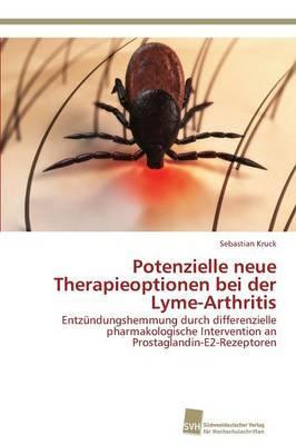 Potenzielle neue Therapieoptionen bei der Lyme-Arthritis