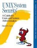 Unix System Security