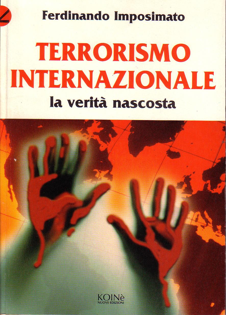 Terrorismo internazi...