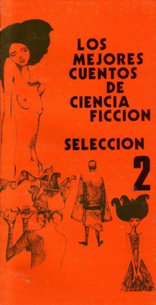 Los mejores cuentos de ciencia ficción. Selección 2