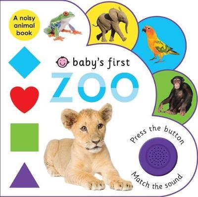 Babys First Zoo