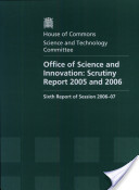 Office of Science and Innovation