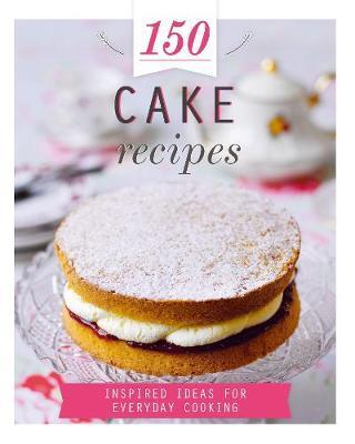 150 Cake Recipes