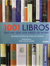 1001 libros que hay ...
