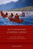 Chumash World At European Contact