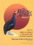 The Birds of Africa, Volume II