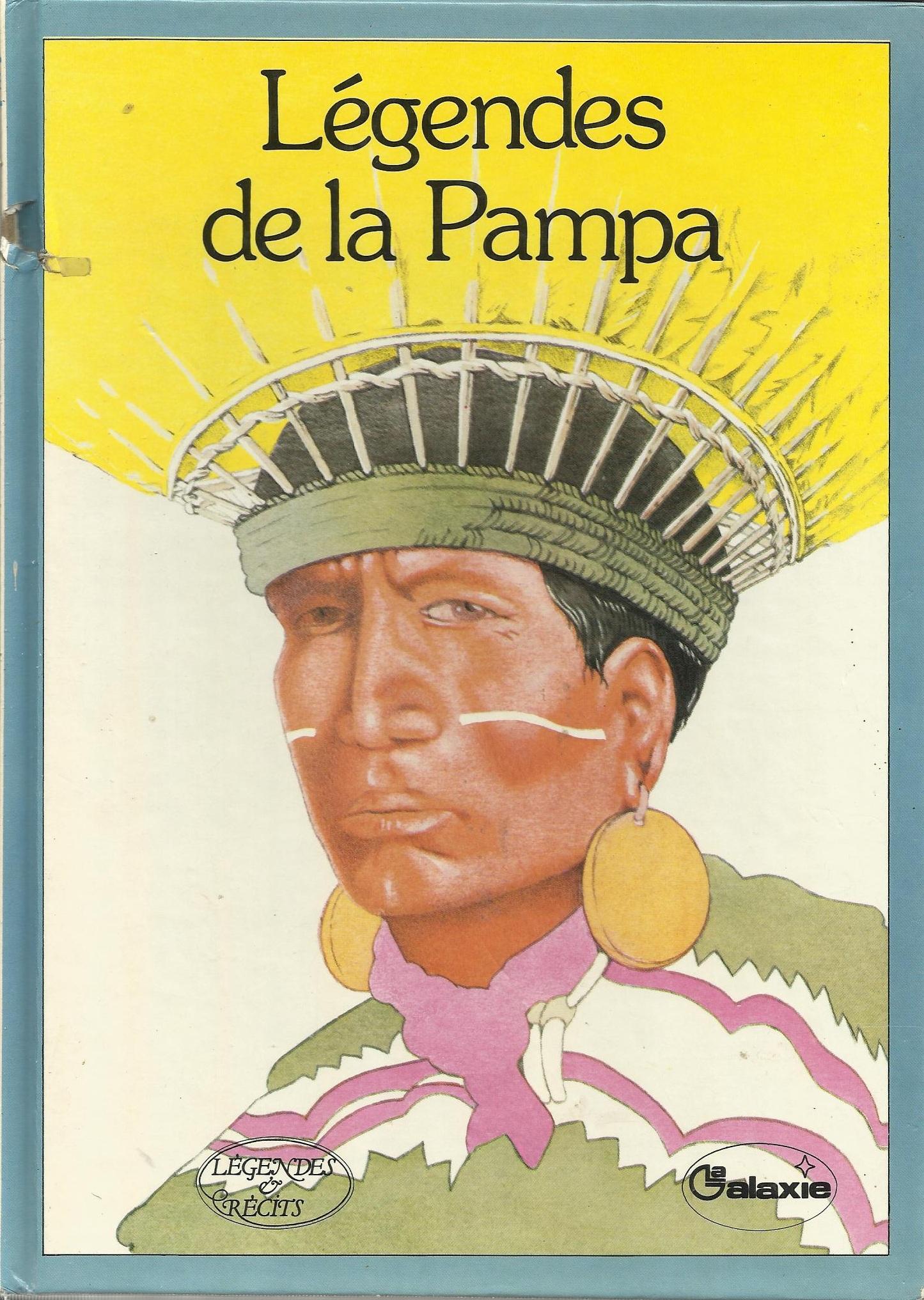 Légendes de la Pampa