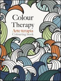 Arte terapia. Colour therapy