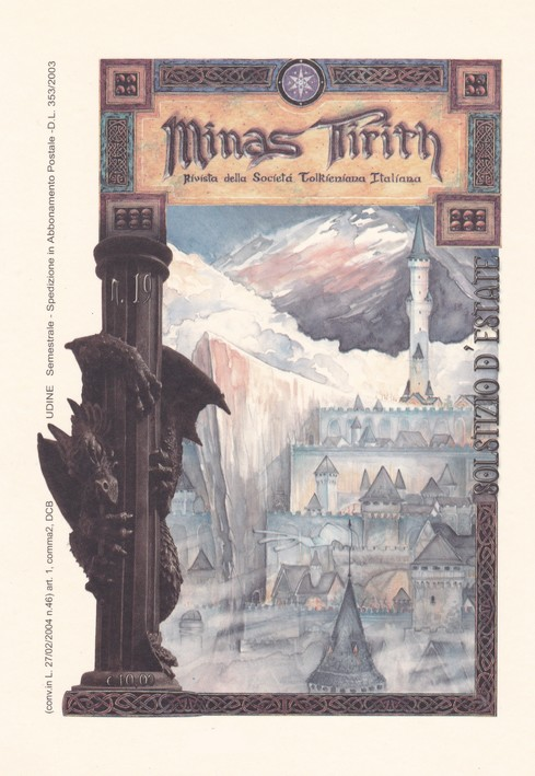 Minas Tirith n. 19