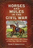 Horses and Mules in the Civil War