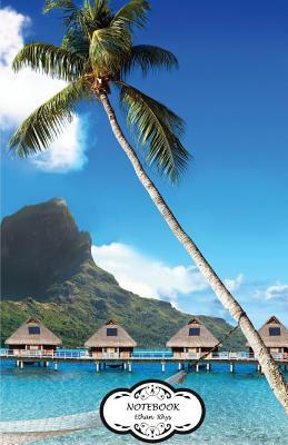 Notebook, Bora Bora Beach