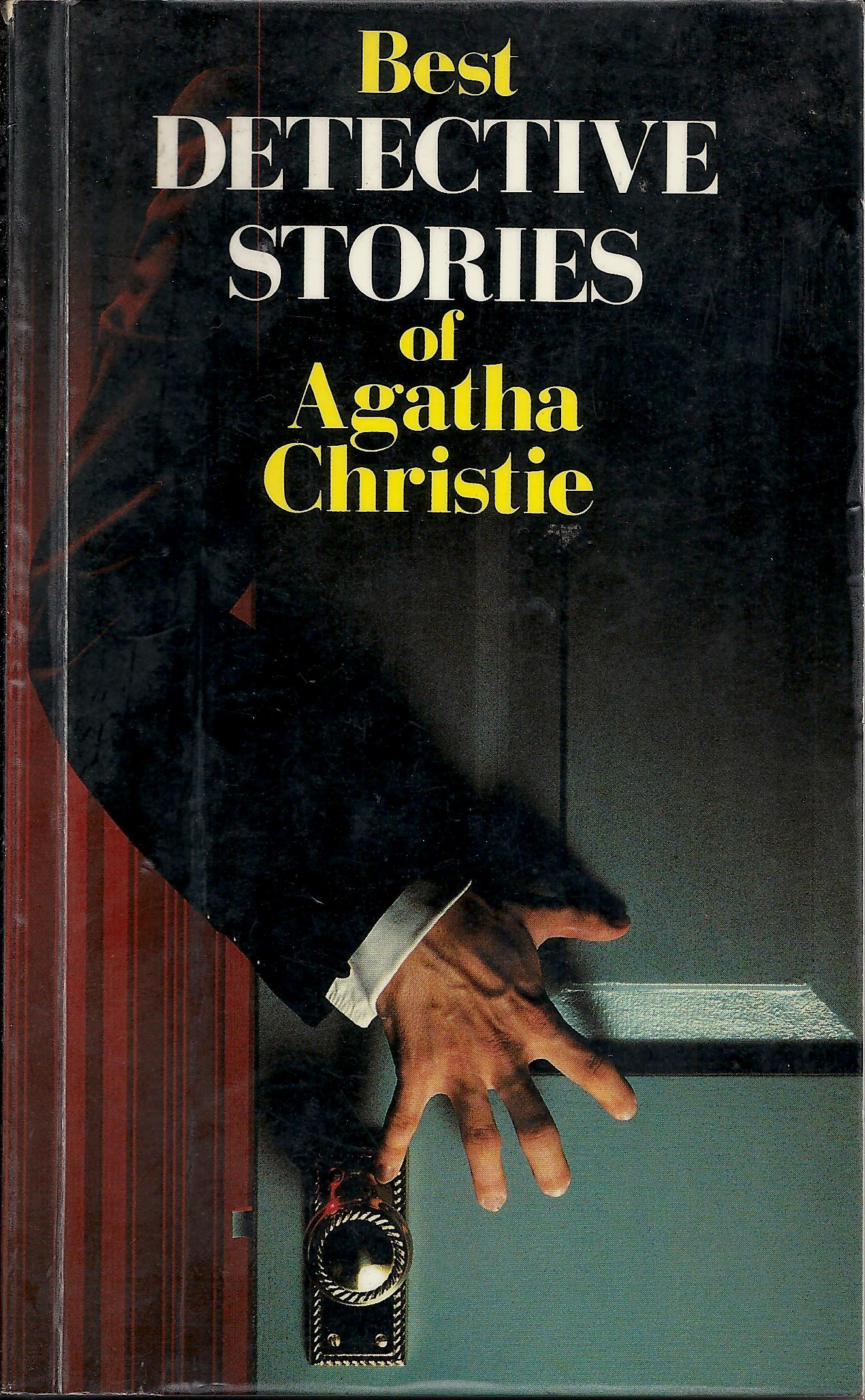 Best Detective Stories of Agatha Christie