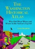 The Washington historical atlas