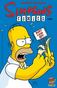 Simpsons Comics n. 1...