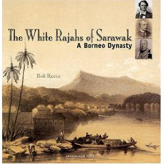 The White Rajahs of Sarawak