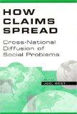 How Claims Spread