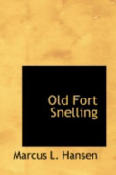Old Fort Snelling