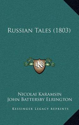 Russian Tales (1803)