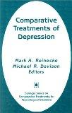 Comparative Treatments of Depression