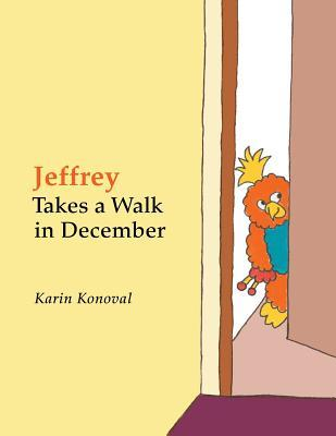 Jeffrey Takes a Walk in December