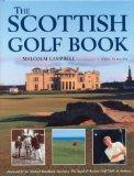 The Scottish Golf Book