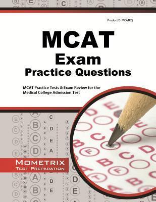 MCAT Exam Practice Q...