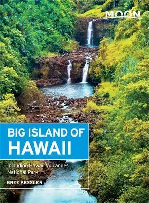 Moon Big Island of Hawaii (8th ed)
