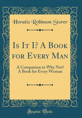 Is It I? A Book for Every Man