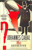 Johannes Cabal the D...