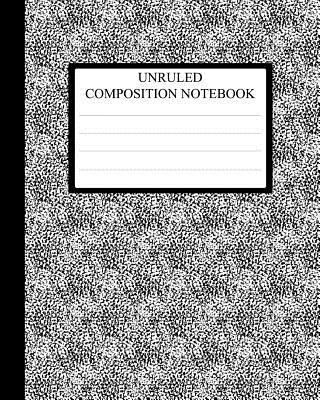 Unruled Composition ...
