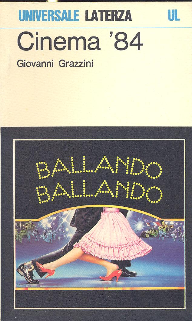Cinema '84
