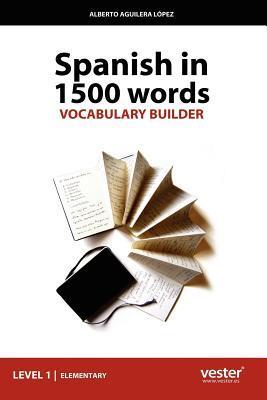 Spanish in 1500 Words