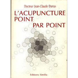 L'Acupuncture point par point