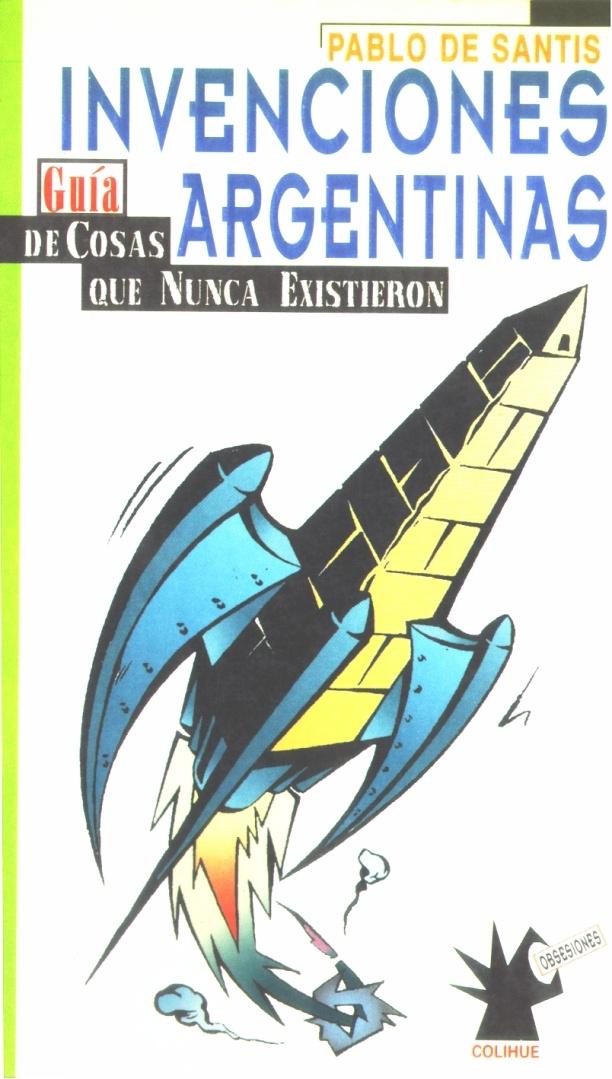 Invenciones argentinas