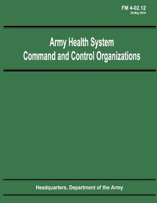 Army Health System Command and Control Organizations