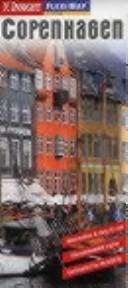 Copenhagen Insight Flexi Map